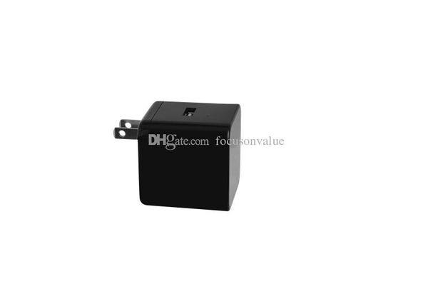 Mini-WLAN-Kamera Nachtsicht Home Surveillance Security Kameras r Wireless Nanny Cams USB Wandtelefon Ladegerät Motion Senso