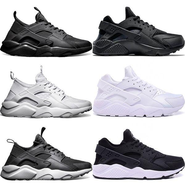 Mode Online Herren Nike Huarache Ultra Sneakers Nike Herren