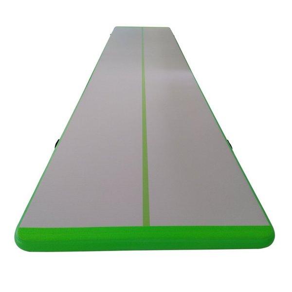 Yeşil ve gri
