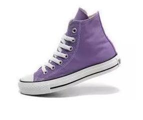 Фиолетовая высокая помощь