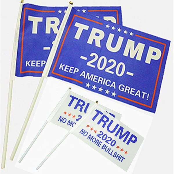 best selling Trump 2020 Parade flag Sided Printed Donald Trump Flag Keep America Great Donald For President USA