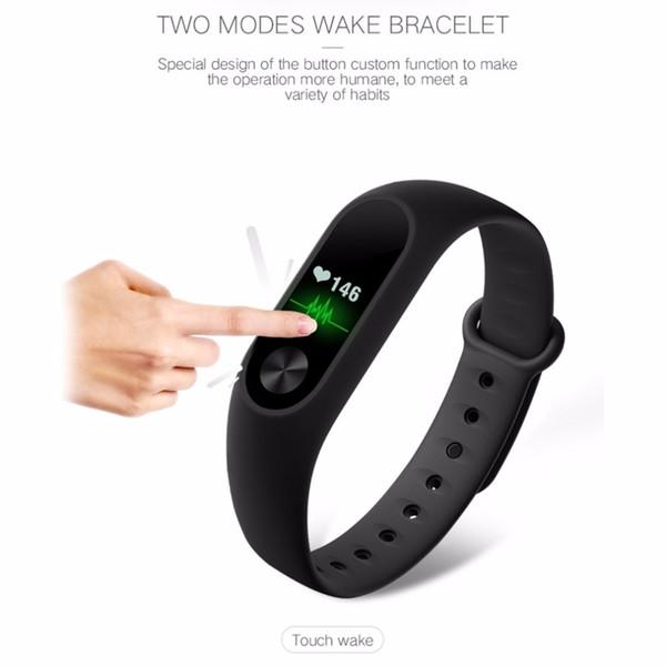 ID602HR Homens Mulheres Casual Sports Pulseira Relógios Monitor de Saúde de Freqüência Cardíaca de Fitness Rastreador Melhores Presentes