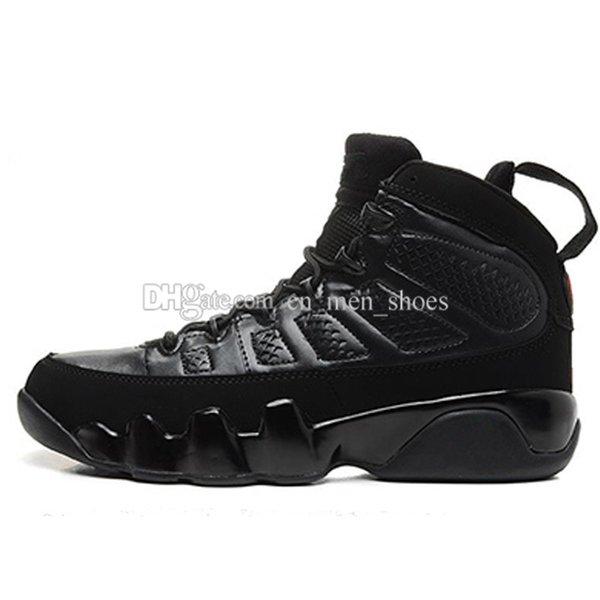 #10 All Black