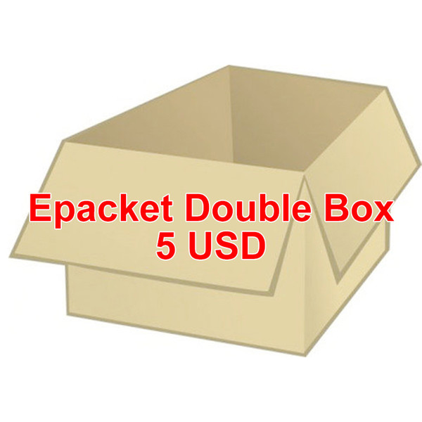Epacket için Çift Kutu