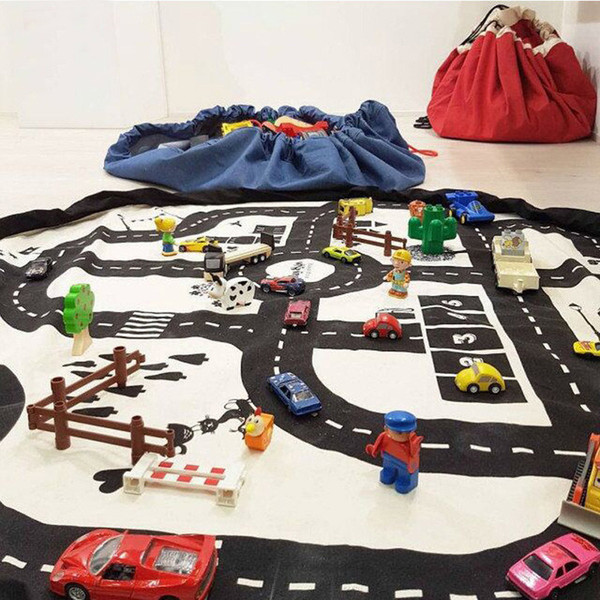 Großhandel Baby Kinder Kinder Schlafzimmer Dekor Platzsparende ...