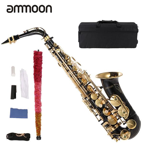 ammoon be alto saxphone 82z key type e flat sax brass woodwind rh m dhgate com