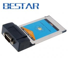 54mm RS232 Interface PCMCIA RS232 Latop Notebook port Serial Port DB9 Serial