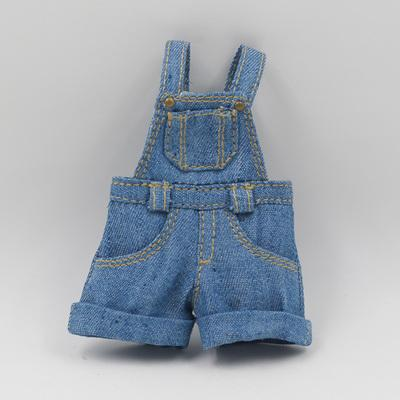overalls F joint