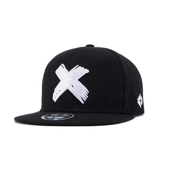 Brand new mens skateboard hats adjustable hip hop snapback hats fashion punk women hiphop dancing baseball caps wholesale
