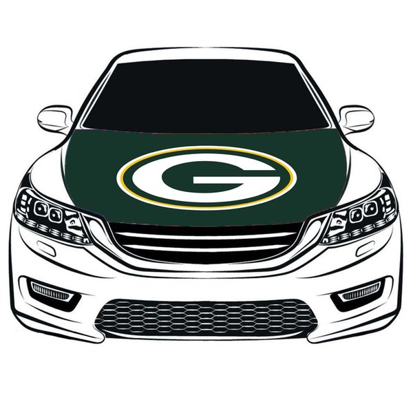 Greenbay Packers Flag 3x5FT Large Pennants, Flags