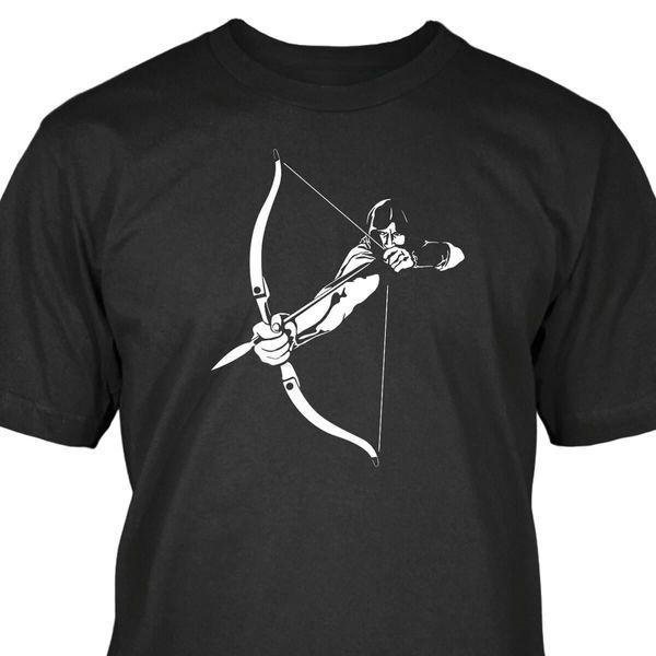 Camiseta Flecha
