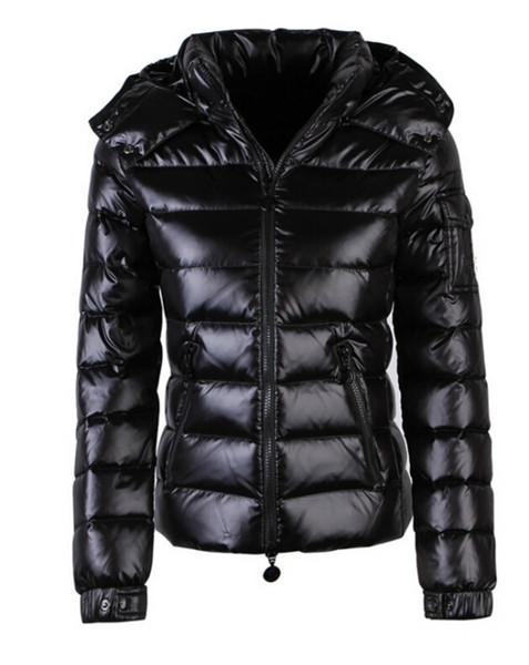 Hot Fashion brand woman DOWN JACKET SHORT COAT MAYA OUTWEAR Down jacket women winter coats jacket Five colours Hooded coat