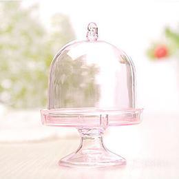 Colore: pinkGift Formato scatola: 5x5x8cm