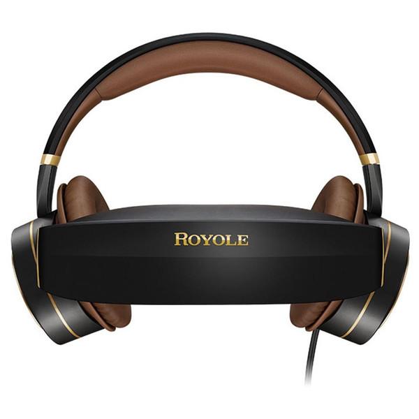Royole Ay Hepsi Bir 2 GB / 32 GB 3D VR Kulaklık HIFI Kulaklık Sürükleyici Sanal Gerçeklik gözlükleri 3D Sanal Mobil Tiyatro