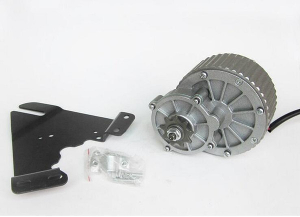 MY1018 24V 450W DC motor , electric bicycle motor, electric motors for simple bikes,E-bike motor accessories