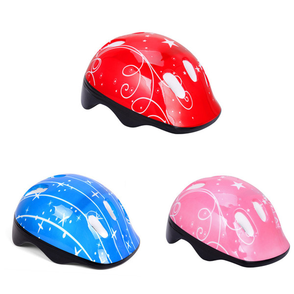 Ultralight Children Bicycle Helmet Pulley Skateboard Riding Kids Cycling Safe Equipment Ciclismo  for Girls and Boys