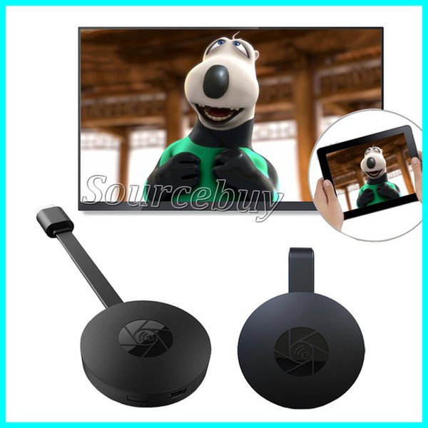 G2-4 MiraScreen TV Stick 1080P HD Chorme cast Wireless Dongle Tv Stick Support HDMI Miracast Airplay DLNA for Android iOS Mini Video Player