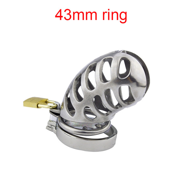 A- 43mm ring