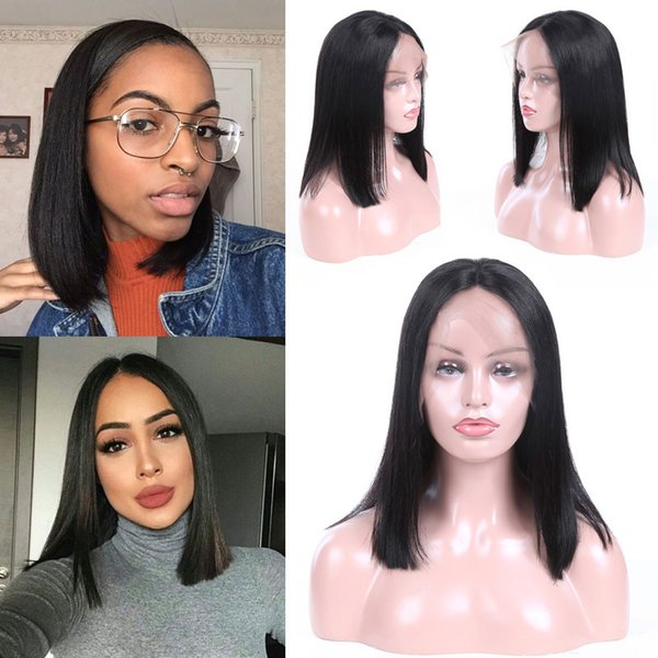 Lace Wigs Short Bob