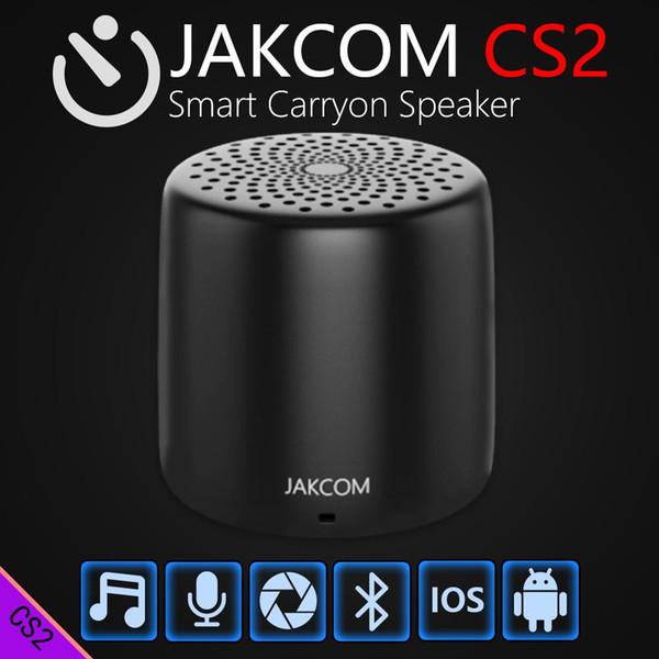 JAKCOM CS2 Smart Carryon Speaker Hot Sale in Portable Speakers like smart selfie e waste hover board