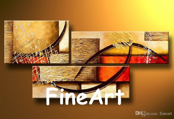 2019 Hand Painted Oil Wall Art Discount Abstract Wall Decoration Quotes Decoration Painting Unique Gifts From Kfpainting $41 04