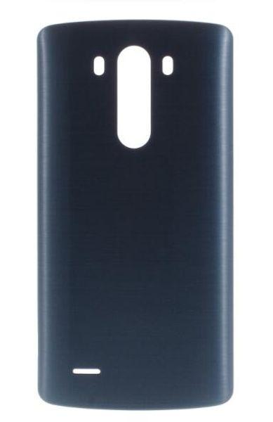 Carcaça da bateria para LG G3 Bateria Tampa Traseira w / Sem Fio de Carregamento IC Chip para LG G3 D850 D851 D855 original