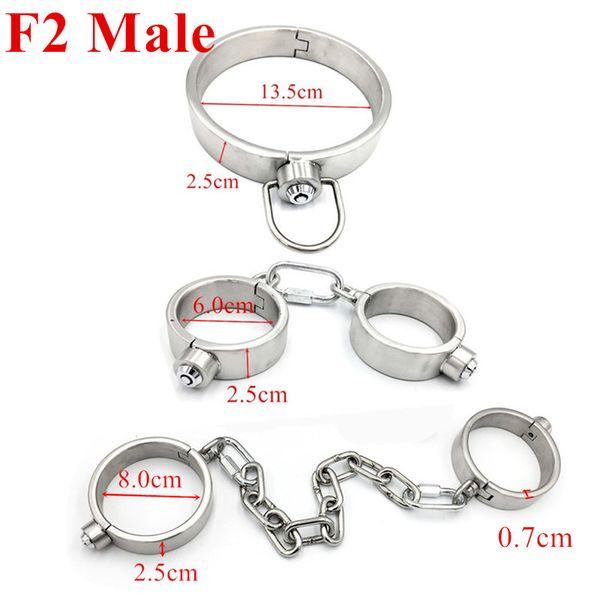 F2 Male
