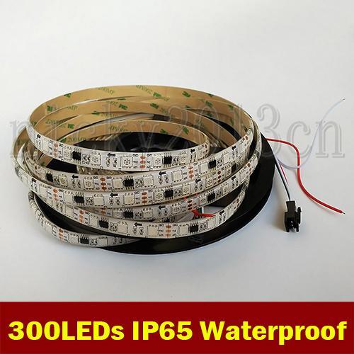 300LEDs IP65 Waterproof