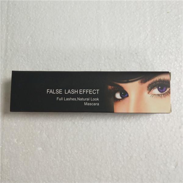 new M Brand Makeup Mascara False Lash Effect Full Lashes Natural Mascara Black Waterproof M520 Eyes Make Up