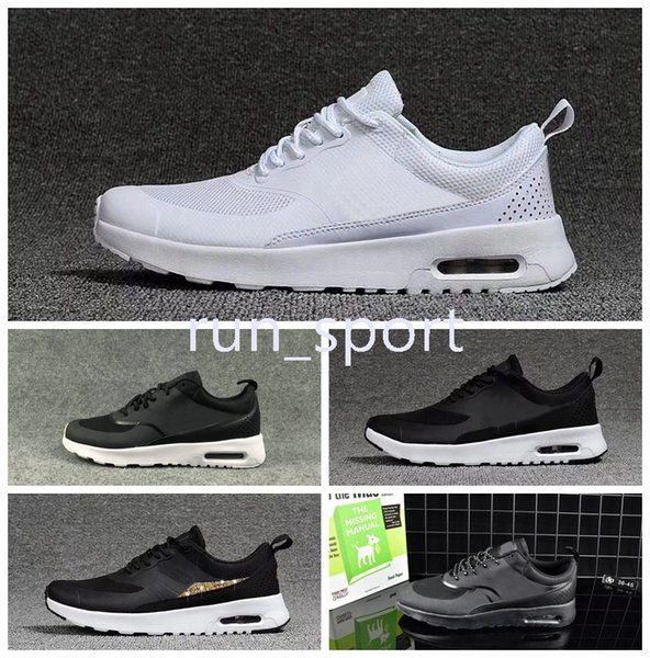 2018 brand fashion luxury designer 90 87 thea ultra women crystal sneakers air shoes for classic 90 athletic mens sports us 11