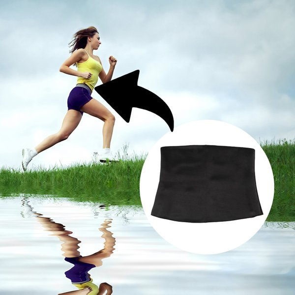 Hot Sale Women Neoprene Slimming Waist Belts Weight Loss Slimming Trainer Light Weight Portable Easy To Carry For Health Care