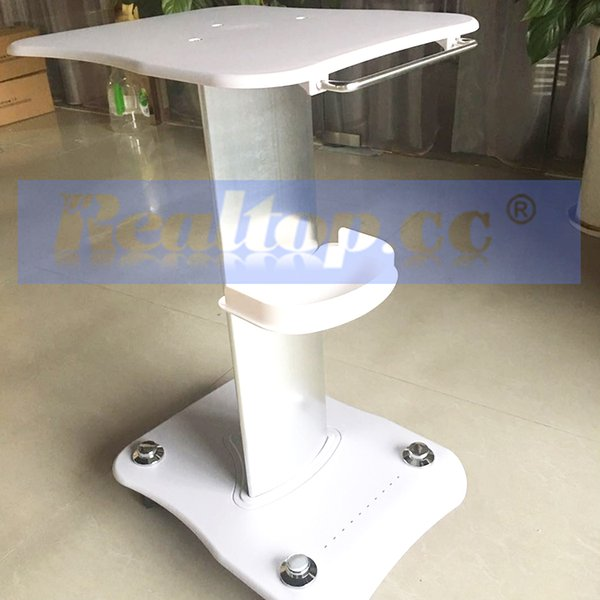 Stand Rolling Trolley Top Quality Cart Table Cart for Portable Laptop Ultrasonic Barrow GO-CART Beauty Salon Machine Equipment