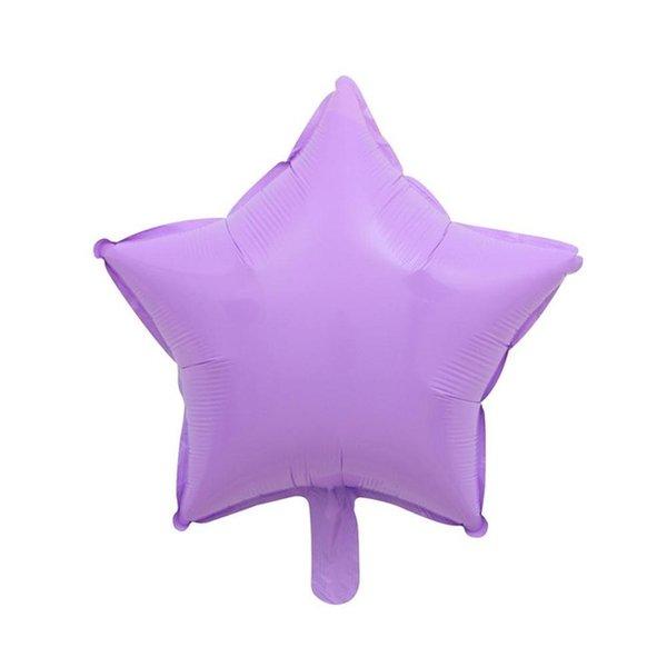 mor yıldız