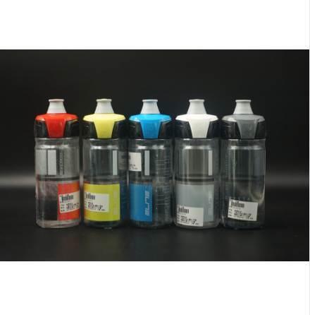 SHIMANO ELITE Elite Crystal Ombra 550ml Bicycle bike Water Bottle Sport Water Bottle