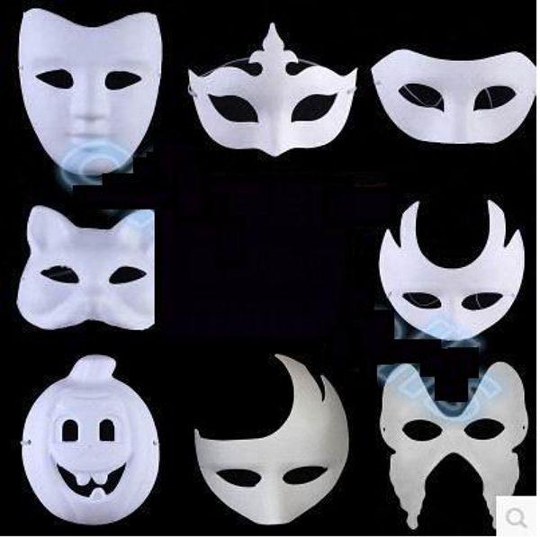 Satin Al Diy El Boyali Cadilar Bayrami Beyaz Yuz Maskesi Tac