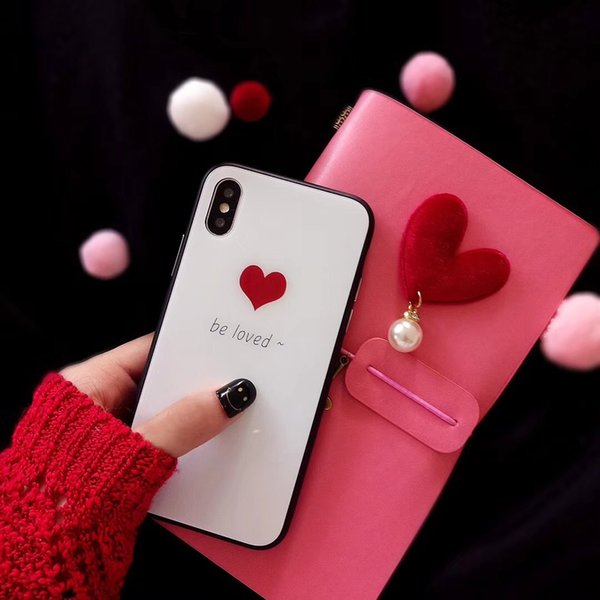 coque iphone 6 red star