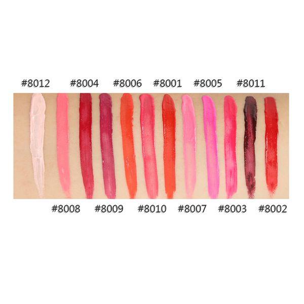 2018 New Arrival Best Selling Romantic May Lipstick Waterproof Long Lasting Matte Liquid Lipstick Cosmetic B