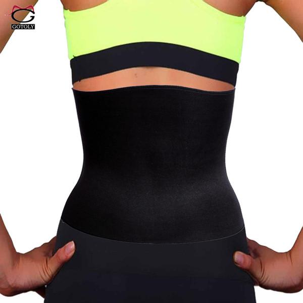 Gotoly Damen Taillenhosen Cincher Trainer Taille und