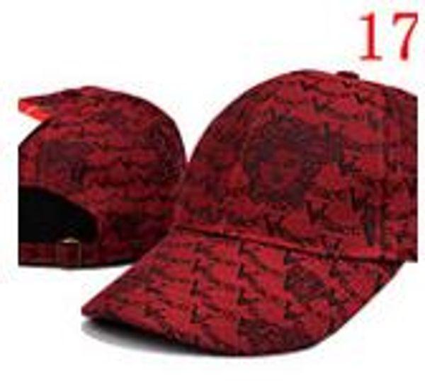 wholesale sale Big head cap golf prey bone sun set basketball baseball caps hip hop hat snapback hats for men women casquette gorras