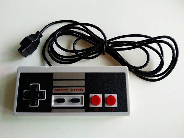 Wired Controller para nosso parente Mini TV Video Game Console Wired Controller para nosso parente Mini TV Video Game Console, frete grátis