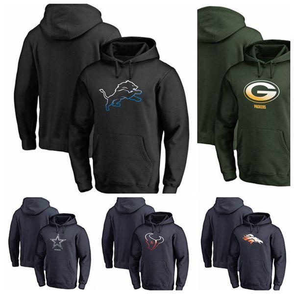 ee1af9098c2 Houston Texans Green Bay Packers Detroit Lions Denver Broncos Dallas Cowboys  Pro Line by Fanatics Branded