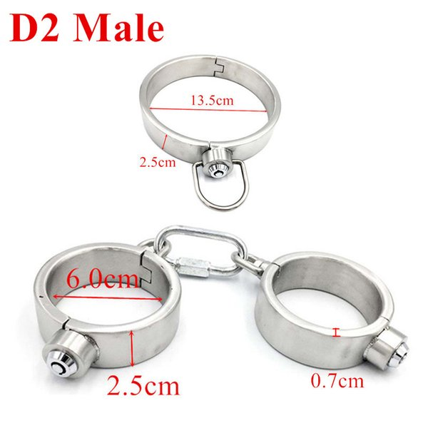 D2 Male