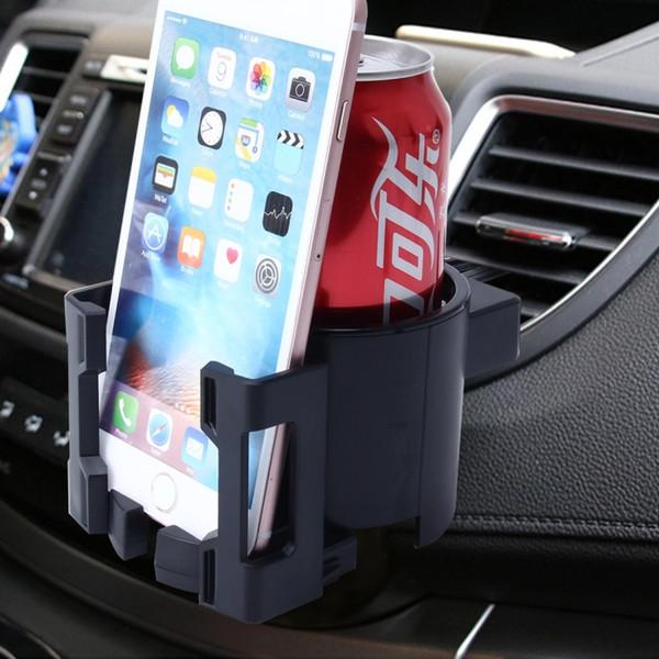 Supporto auto automatico multi-funzionale per portabevande in ABS ABS