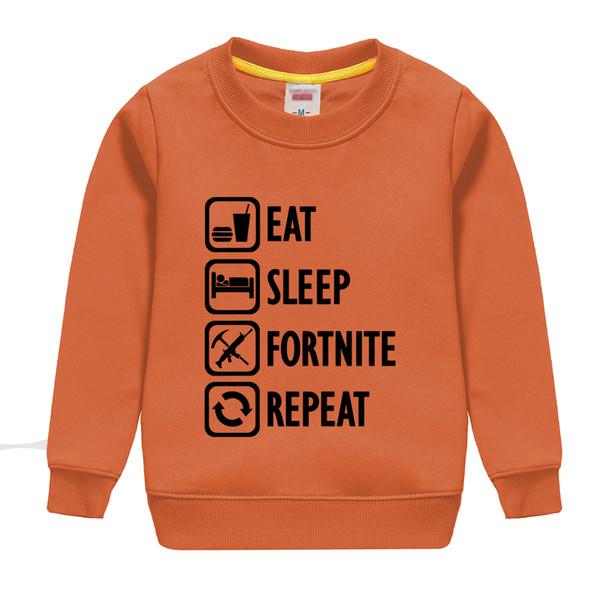 2018 Selling autumn winter new arrival fleece sweatshirt Boy girl hoodie top soft pullover outwear kids warm clothing hooded