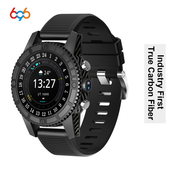 696 2018 NEW Style i7 4G LTE Smart Clock Android 7.0 1G+16G Support Wifi Smart watch pk xiaomi