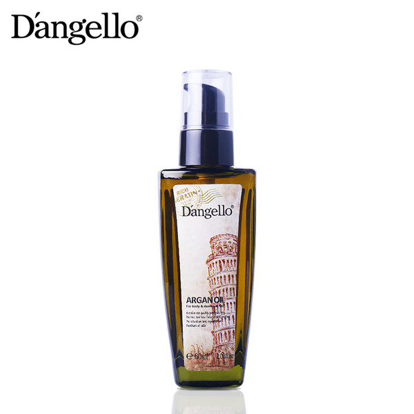 Argan Oil Scalp for Frizzy Dry Hair keratin Repair Treatment hair care Moist smooth keratin hair straightening hair split ends