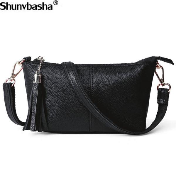 Bolsas New Females Shoulder Bags Women Clutch Genuine Leather Female Bag For Ladies leather Crossbody Bags Mini Fashion Handbags