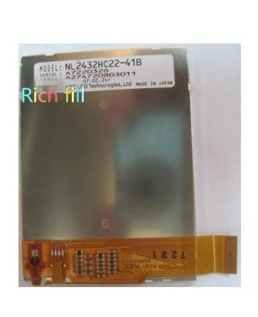 Новый 3.5 дюймов для NL2432HC22-41B ЖК-экран для DATALOGIC Falcon X3 ручной штрих терминал сенсорный экран бесплатная доставка