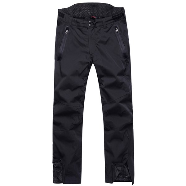 Wholesale- factory Handling products special Snowboarding pants outdoor sports skiing trousers windproof waterproof warm snow pants for man