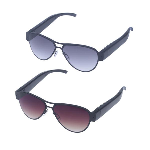 8GB memory built-in Hot Sunglasses Full HD HD 1920*1080P glass Camera, mini glasses Eyewear cam PQ207